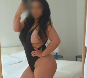 Calixtine elite escorts in Middletown, CT